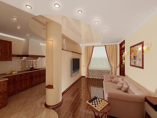 Ремонт квартир в Перми